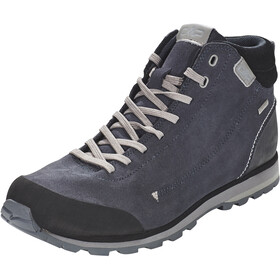 CMP Campagnolo Elettra Mid WP Hiking Shoes Men Antracite